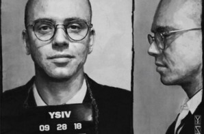 "Logic Unveils ""YSIV"" Tracklisting, Taps Wu-Tang Clan, Jaden Smith & Wale For Guest Features!"