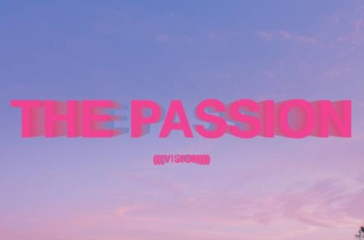 Jaden Smith – The Passion (Video)