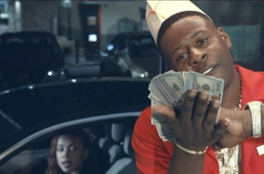 Blac Youngsta – Drive Thru (Video)