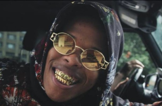 Nasty C – King ft. A$AP Ferg (Video)