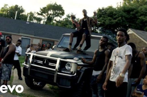 Young Dolph – Major ft. Key Glock (Video)