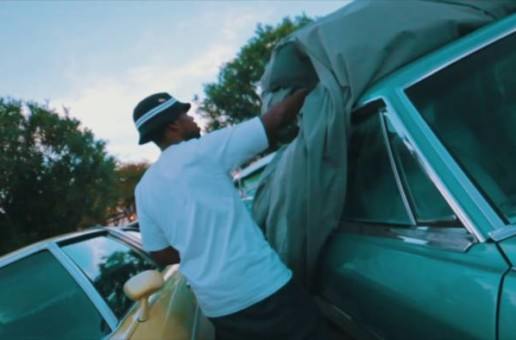 Larry June – Smoke and Mirrors Ft. Currensy (Video)