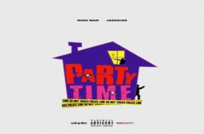 Nino Man x Jadakiss – Party Time (Video Dir by BenjiFilmz)