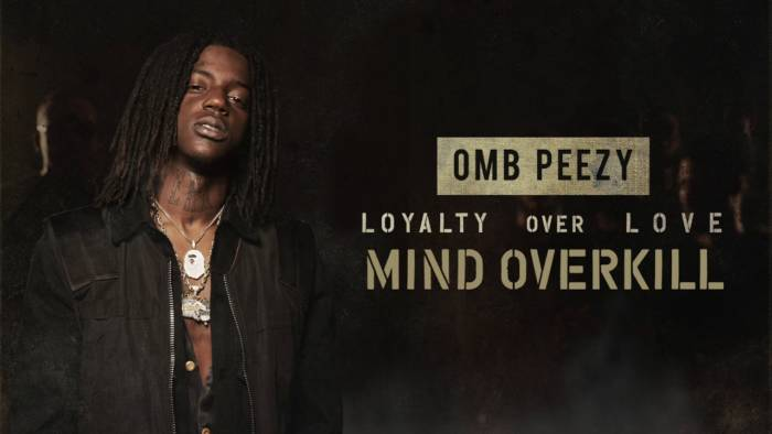 maxresdefault-33 Omb Peezy - Mind Of Overkill (Video by KWelchVisuals2)