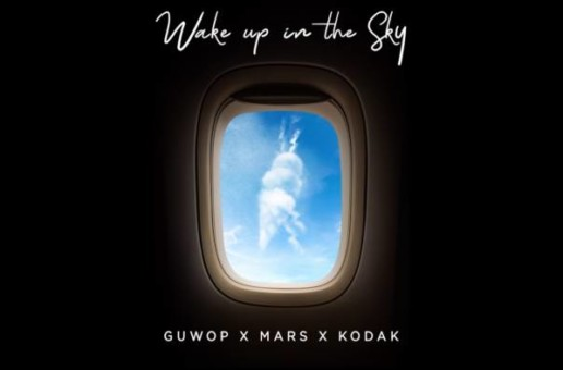 Gucci Mane, Bruno Mars, Kodak Black – Wake Up In The Sky