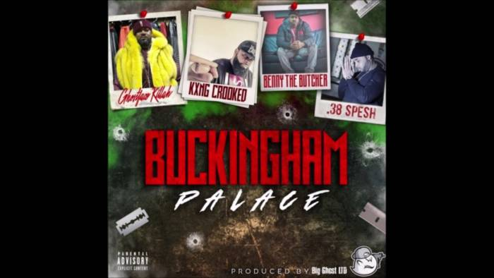 maxresdefault-4-1 Ghostface Killah - Buckingham Palace ft. Kxng Crooked, Benny the Butcher & .38 Spesh