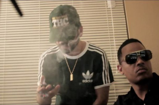 Chris Christopher – I Get High (Video)