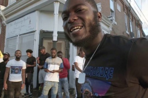 Pook Paperz FT. Osama, Leafward – Tommorow Aint Promised (Video)