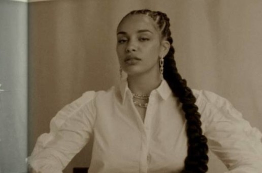 Jorja Smith – On Your Own (Video)