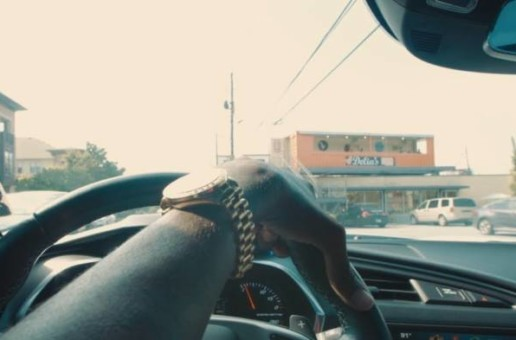 K Camp – Nonchalant (Video)