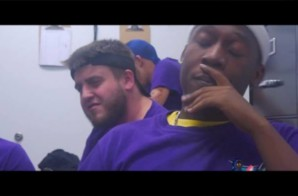 Kev Rodgers – Nervous (Video)