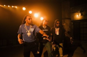 "7th Inning Flex: Migos & MLB Have Teamed Up for the 2018 MLB Postseason Anthem Entitled ""Is You Ready"""