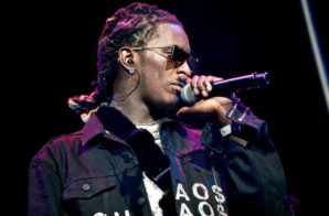 Young Thug Announces New Album Title & Release Date!