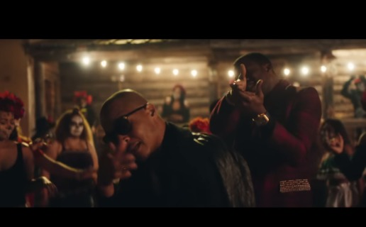 T.I. – Jefe Ft. Meek Mill (Video)