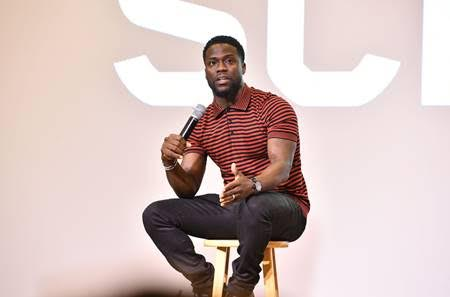 Kevin Hart and Will Packer Speak at Morehouse College, Make Surprise Visit to an Atlanta High School