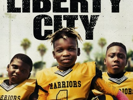 "Luther ""Uncle Luke"" Campbell & Lebron James Presents: Warriors of Liberty City (Trailer)"