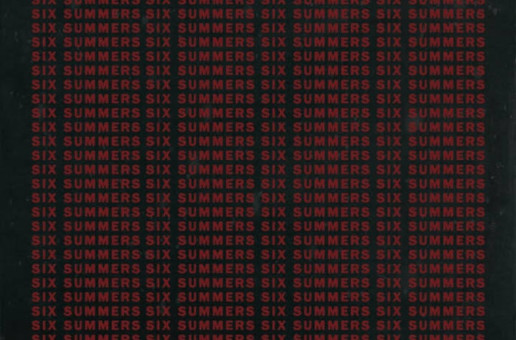 Booka600 – Six Summers (Album Stream)