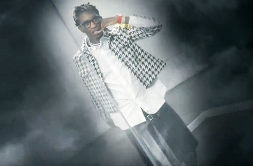 Young Thug – Dirty Shoes ft. Gunna (Video)