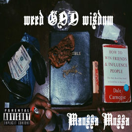 Manssa Mussa – Weed God and Wisdom (EP)