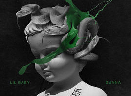 Lil Baby & Gunna – Drip Harder (Album Stream)