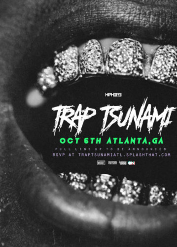 8cd.trap-tsunami-a3c-359x500 HHS87.com Presents: A3C Festival 2018