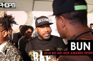 Bun B Talks Lil Wayne, Carmelo Anthony Joining the Rockets, 'Return of the Trill' & More (Video)