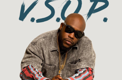 Damond Blue – V.S.O.P. (Album Stream)