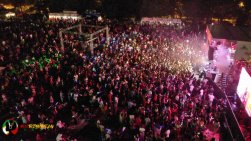 Fro-cover-500x281 Let's Dance: The Inaugural FroRibbean Fest at Atlanta's Central Park Was a Hit! (Recap)