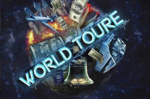 Toure – World Toure (Album Stream)