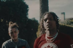 Lil Durk – Rockstar ft. Lil Skies (Video)