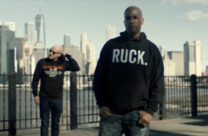 "Masta Ace & Marco Polo – Breukelen ""Brooklyn"" feat. Smif-N-Wessun (Video)"