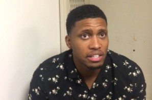 Rudy Gay Talks Puma Hoops, Recruiting Players To Puma, Jay Z, RocNation & More (Oct. 10th)