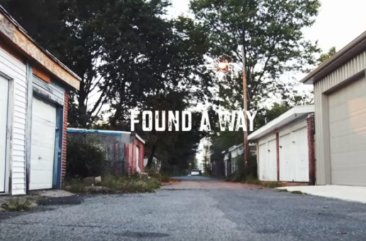 "Og Haddy – ""Found A Way"" Prod By TheBeatBully (Video Dir By MsceneTV)"