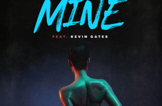 TK Kravitz – Mine Ft. Kevin Gates