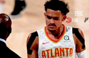 Trae Young Talks Hit Game Winning Three Pointer, Hawks Fans Energy & the Upcoming Season Opener (Oct. 10th)
