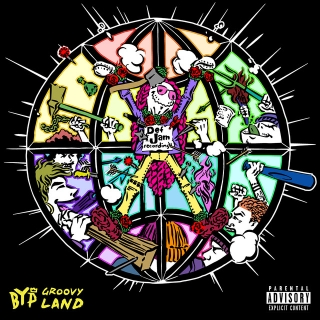 Beau Young Prince – Groovy Land (EP Stream)
