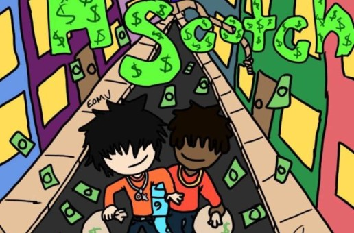 MATT OX – HOP SCOTCH Ft ZEUS OX (Prod by BEATBYJEFF)