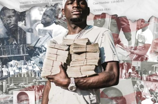 Ralo – Conspiracy (Album Stream)