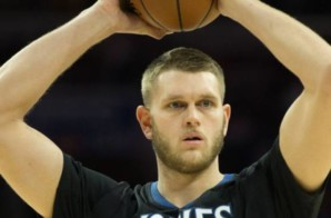 True To Atlanta: The Atlanta Hawks Have Requested Waivers on Cole Aldrich