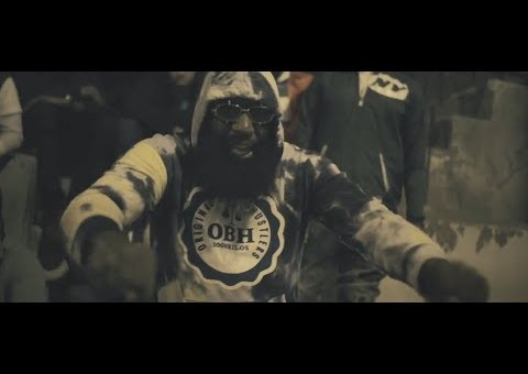 "Dark Lo – ""Allegations"" Free Ar-Ab (Video)"