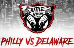 "HHS87 Exclusive: The Battle Academy ""Philly Vs Delaware"" Vlog"