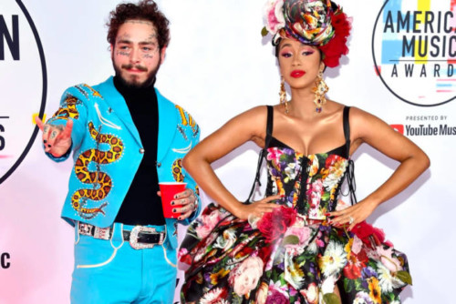 https_2F2Fhypebeast.com2Fimage2F20182F102Fcardi-b-post-malone-2019-grammy-best-new-artist-ineligibility-001-500x334 Cardi B & Post Malone Ineligible For Best New Artist Grammy!