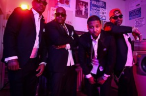 "The Diplomats Announce New Album ""Diplomatic Ties"""