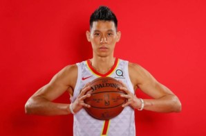 Jeremy Lin Talks Trae Young, Being Healthy on the Court, His Upcoming Return to Madison Square Garden & More (Oct. 10th)