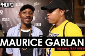 Maurice Garland Talks T.I's Career, the Trap Music Museum, Atlanta's Entertainment Culture & More (Video)