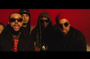 ¡MAYDAY! – Run Up Ft. Tech N9ne (Video)