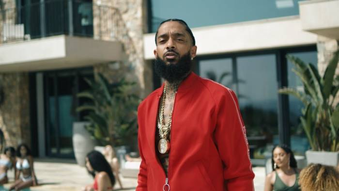 maxresdefault-10 Nipsey Hussle - Double Up Ft. Belly & Dom Kennedy (Video)