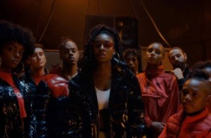 Little Simz – Offence (Video)