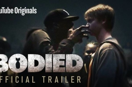 Bodied – Official Movie Trailer (Produced by Eminem)