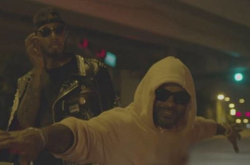 Swizz Beatz – Preach ft. Jim Jones (Video)